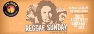 Reggae-Sunday-Irie-Bean